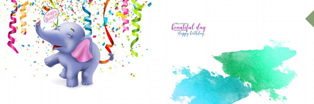 Birthday Album Design