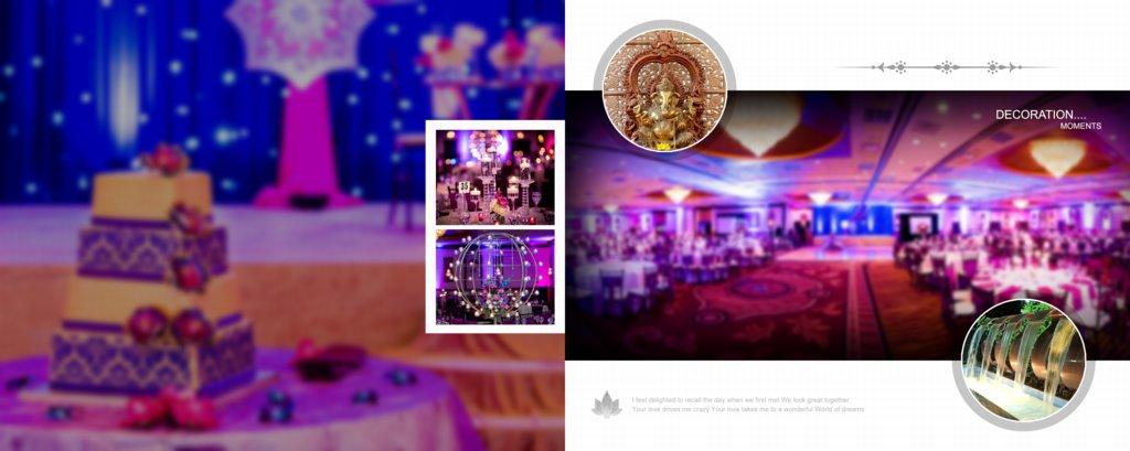 12X30 Wedding Album PSD Free Download