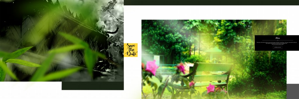 Background for Karizma Album