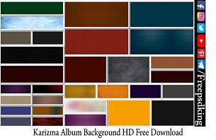 Karizma Album Background HD
